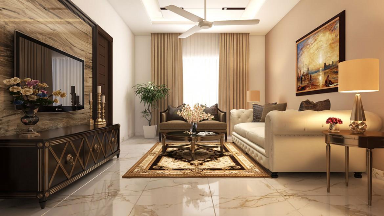 sohni saiban drawing room